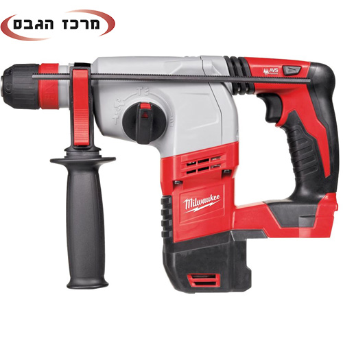 פטישון נטען 18V דגם HD18HX מבית Milwaukee גוף בלבד!